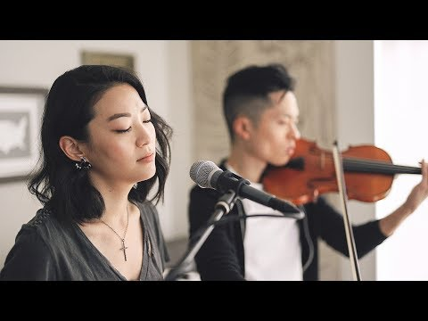 Bad at Love (Halsey) - Arden Cho x Daniel Jang