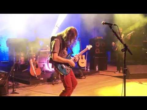 Carmina Burana (Carl Orff) - Rock Version - Apocalypse (2015)