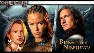 קללת הטבעת (2004) Ring Of The Nibelungs