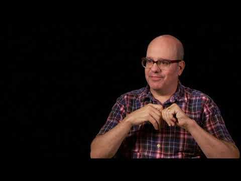 "The Post || David Cross - ""Howard Simons"" Soundbites || SocialNews.XYZ"