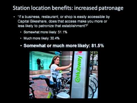 Portland Bike Share: How Will Bike Share Work in the Nation's Most Bike Friendly City?