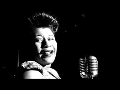 Ella Fitzgerald - Round Midnight