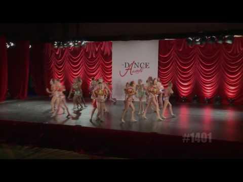 Rhythm Dance Center- Palm Springs Weekend