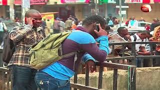 Safaricom will not cut down its tariffs