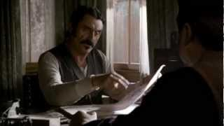 Al Swearengen - Season 1 (Deadwood)
