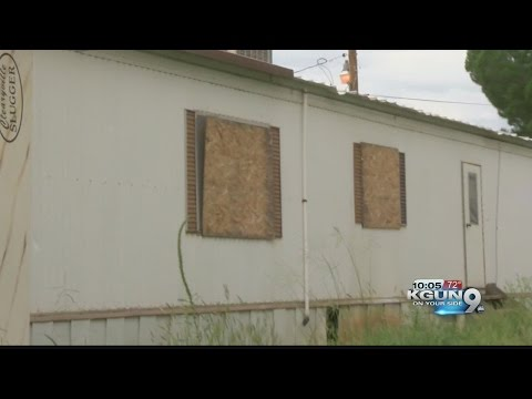 Fed up: Sierra Vista community unites to fix 'Fry Town' problems