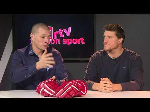 NRTV fait son Sport - 14.12.2017