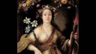 Vivaldi - Violin Concerto in D Major RV 204 - 2. Largo