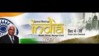Songs from New Delhi, India, 2012  - Third Exodus Assembly