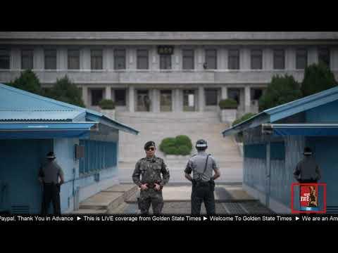 BREAKING: President Donald Trump to Visit the Korean Demilitarized Zone