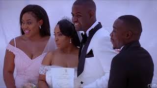 Ariette & Tinashe's Wedding Highlights