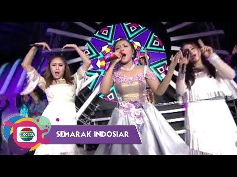 Selfi LIDA, Rani DA Dan Aulia DA - Mandi Madu | Semarak Indosiar Surabaya