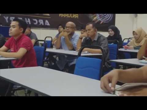 Seminar Keusahawanan 2017- NZ CLEANING SERVICES MALAYSIA