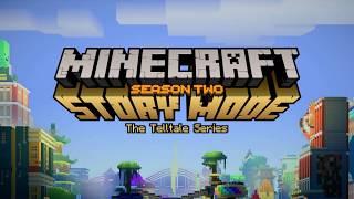 Где скачать Minecraft Story Mode Season 2 На пк бесплатно