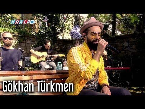 Kral Pop Akustik - Gökhan Türkmen (Tam Kayıt)