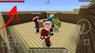 Nova SÉrie Online No Minecraft Pe : Hardcore Pe - Minecraft Pocket Edition