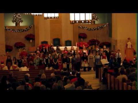 2009 Notre Dame of Bethlehem School Children's Choir