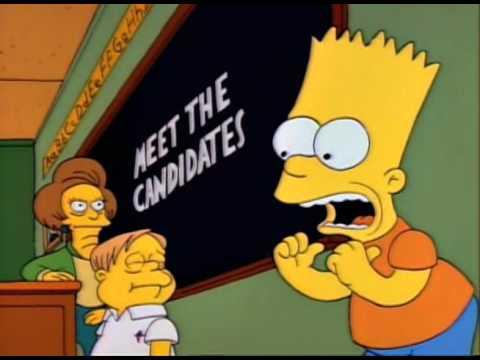 More Asbestos! More Asbestos! (The Simpsons)