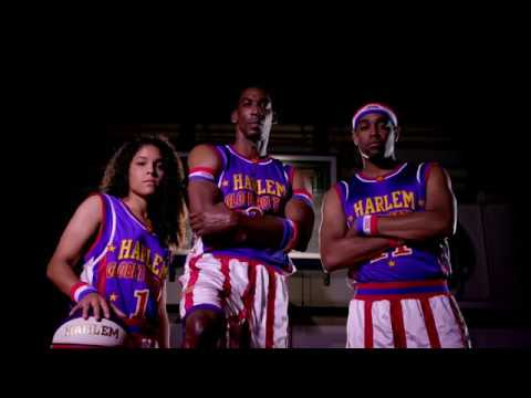 Harlem Globetrotters 2017 World Tour!