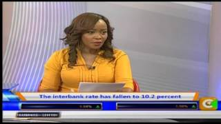 Business Center discussion on Interest Rates