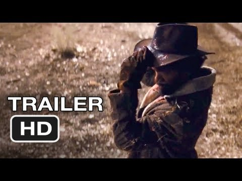 Django Unchained International Trailer #1 - Quentin Tarantino Movie HD