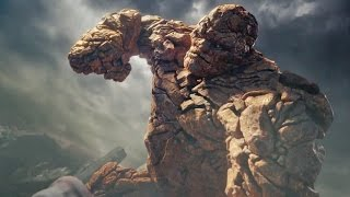 Fantastic Four | official trailer #2 US (2015) Marvel thumbnail