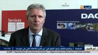 """رونو الجزائر : إطلاق سيارة """"سانديرو ستيب واي 2"""".. علامة جزائرية بإمتياز"""