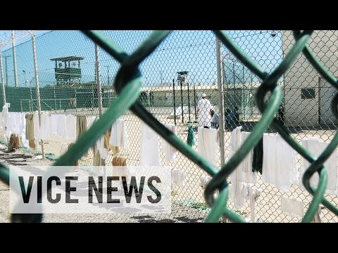 Murders, Not Suicides (Excerpt from 'The VICE News Interview: Joseph Hickman')