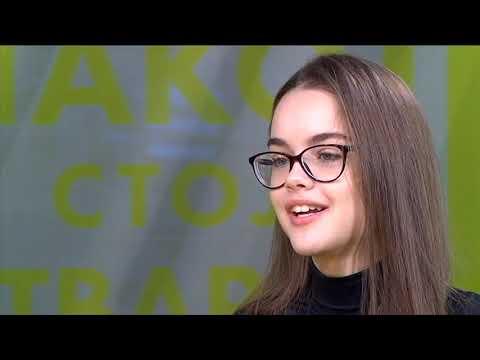 Tako stoje stvari - Intervju - Marija Žeželj - 13.12.2017.