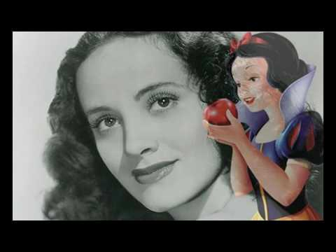 adriana caselotti interview