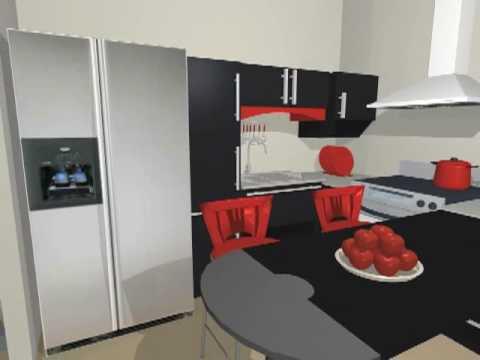 Diseo Interior Planta Baja Paseo 3D Casas Camino de la