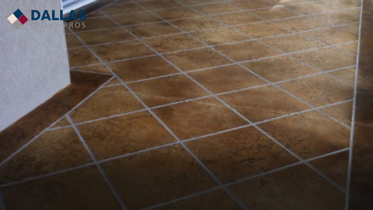 Waco Texas Epoxy Flooring And Polished Concrete Dallas Epoxy