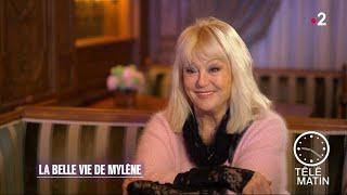 Carré VIP - La belle vie de Mylène