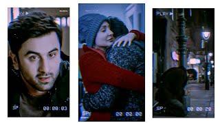 Mehfil mein teri hum na rahe jo   Whatsapp status video - full screen   Ae Dil Hai Mushkil 💞