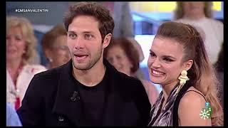 Gabriel Coronel y Melody, la pareja perfecta | Gente Maravillosa