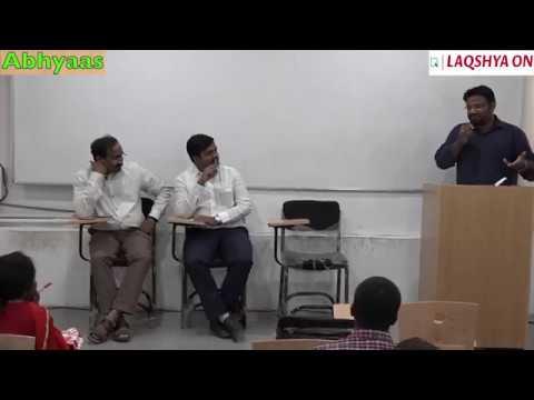 appsc2016 గ్రూప్ 1toppers (nishant reddy, madhu sudan, chaitra varshini ). speech of nishant