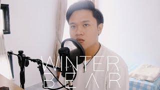 BTS V - WINTER BEAR [cover by Prakhas]