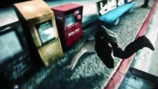 Skate Bail PS3
