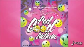 """Soca Music"" Darryl ""DG"" Gervais - Feel Good Anthem (SMILE) ""2015 Trinidad Soca"""