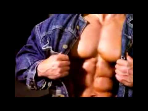 muscle growth ABS