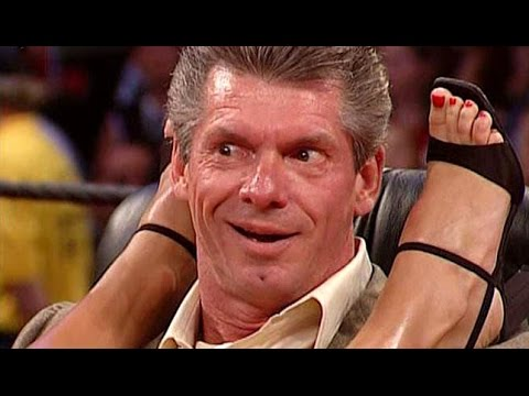 20 Things You Probably Didn't Know About Vince McMahon