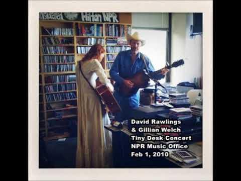 David Rawlings & Gillian Welch Tiny Desk Concert NPR Music Office Feb 1, 2010 Mp3