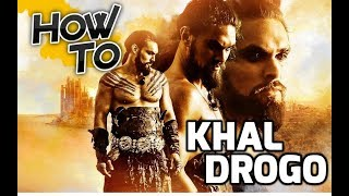 Dark Souls 3 How To Khal Drogo (Game Of Thrones)