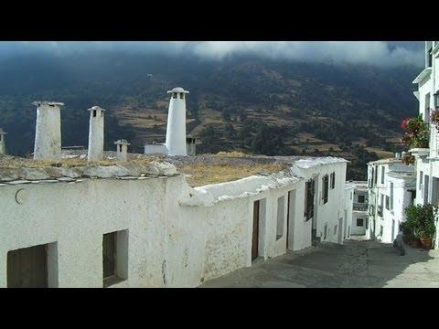 Pueblos de La Alpujarra: Capileira
