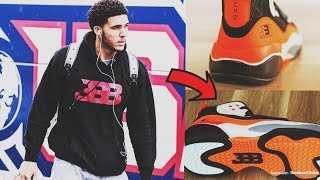 LiAngelo Ball New Signature Shoe G3s Review | MAJOR UPGRADE & Lower Price?