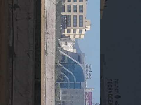 Amazing Take off Tunis - Doha with Qatarairways