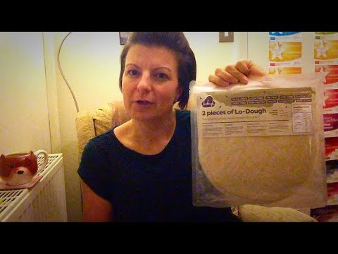 Slimming World Lo Dough Review