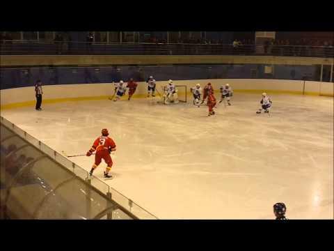 Dragon - Sakhalin 2:3. Goals