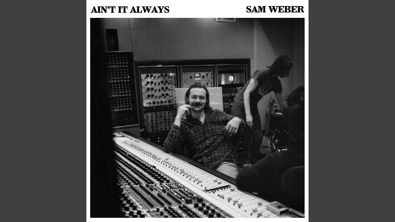 SAM WEBER ANNOUNCES NEW AGILE FREEDOM EP — Killbeat Music