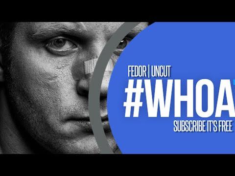 FEDOR UNCUT: Fedor Emelianenko talks UFC, Rogan, Rousey, PED's and more